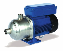 e-HM Horizontal Multi-Stage Pumps