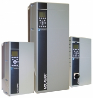 Aquavar IPC Variable Speed Controller