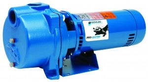Self Priming Pumps (Electric Driven)