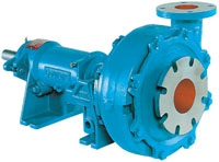 JC Slurry Pump