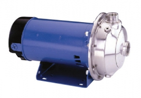 MCS Stainless Steel End Suction Pumps