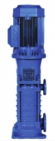 MPVN Multistage Centrifugal Pumps