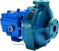 NM 3196 i-FRAME FRP Process Pumps