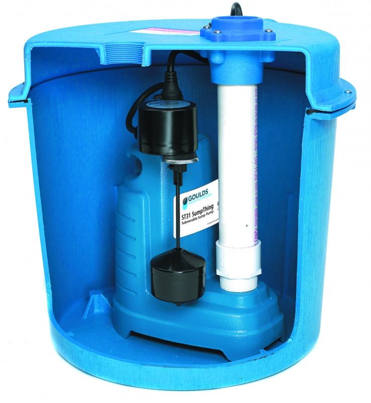 Goulds Sink Drain Systems Sds St Sds1 At Phoenix Pumps