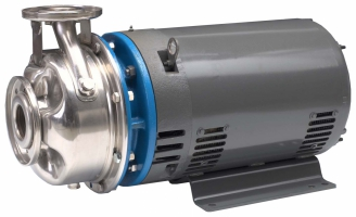 SSH End Suction Centrifugal Pumps
