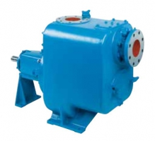 Trash Hog® Self Priming Pumps