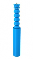 VIS Vertical Industrial Submersible Pumps