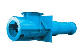 Wet Pit Column Pumps