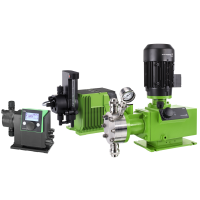Digital Dosing Pumps