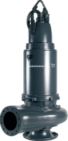 S, SE, SL Series Submersible Pumps