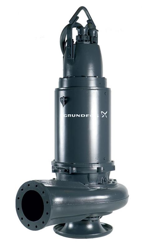 Grundfos S Series Submersible Pumps at Phoenix Pumps