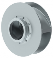 Channel Impeller