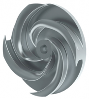 Vortex Impeller