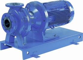 MXM, MDM, MDW Magnetic Drive Pumps