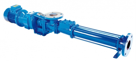 Compact C Progressing Cavity Pumps