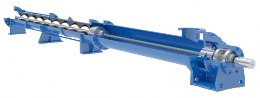 Epsilon/Vertical Progressing Cavity Pumps
