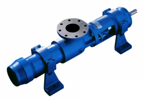 L-Frame Progressing Cavity Pumps