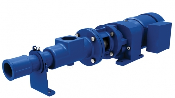 Dosing/Metering Progressing Cavity Pumps