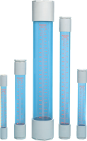 Calibration Columns