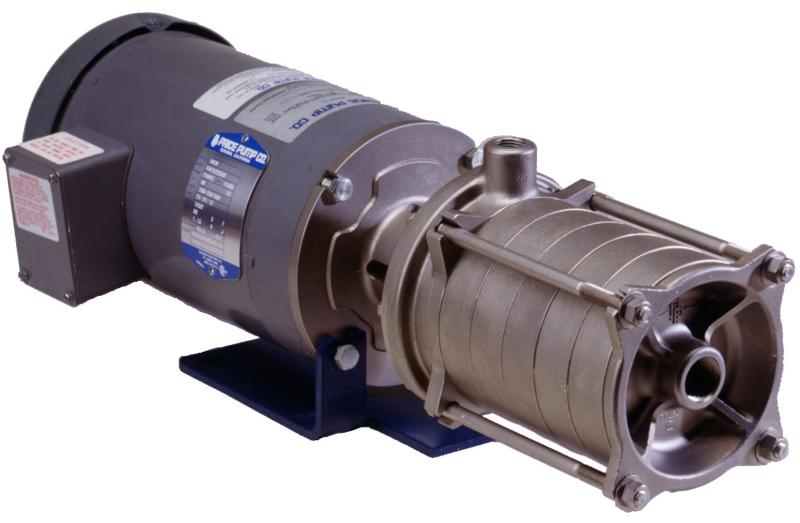 Price Pump Horizontal & Vertical Multistage Pumps at Phoenix Pumps