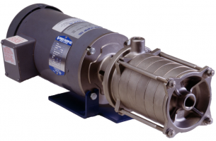 Horizontal & Vertical Multistage Pumps