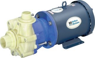 Magnetic Drive End Suction Centrifugal Pumps