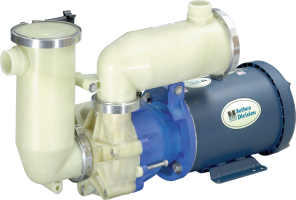 Magnetic Drive Self Priming Pumps