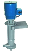 Cantilever Design Sealless Pumps