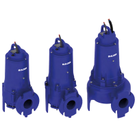 Scavenger EJ Submersible Pumps