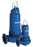 XFP Submersible Sewage Pumps
