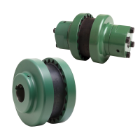 Sure-Flex Plus® Shaft Couplings