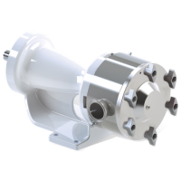 Hygienic Series Gear Pumps