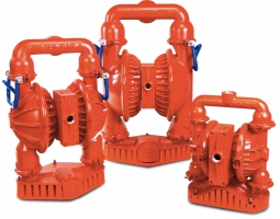 Stallion Diaphragm Pumps