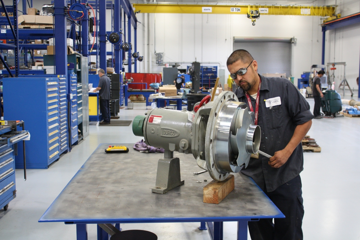 Offer Up Phoenix Az >> Phoenix Pumps, Inc. Service Center